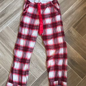 Abercrombie & Fitch pajama bottoms. Size S